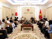 Défense : le Vietnam attache de l'importance à la coopération avec le Japon
