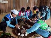 « Les bons plats des régions » au Village culturel et touristique des ethnies du Vietnam