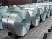 Les États-Unis publient une décision sur l'acier importé du Vietnam