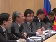 Le Vietnam prend en haute considération le partenariat stratégique intégral avec la Russie