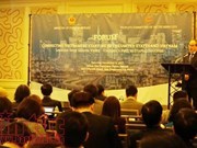 Connexion entre les start-up créatives des Vietnamiens aux Etats-Unis et au Vietnam