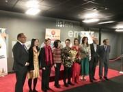 Le Vietnam au festival du film de l'ASEAN aux Pays-Bas