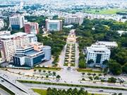 Au moins 3 villes intelligentes au Vietnam d'ici 2020