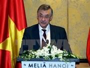 Forum économique Vietnam - Russie 2017 à Hanoï
