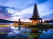 Exposition sur le tourisme indonésien à Hanoï