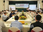 Ninh Thuan et Koursk (Russie) dynamisent leur coopération