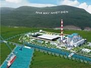 Centrale thermique Nghi Son 2, symbole de la coopération Thanh Hoa - Japon