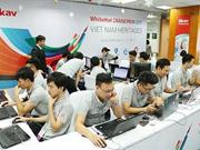 Cybersécurité : le Vietnam remporte le concours WhiteHat Grand Prix 2017