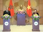 Vietnam-Maroc: L'économie sera un axe de coopération important