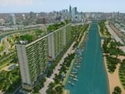Plus de 30 millions de dollars d'investissement dans les logements verts à Hô Chi Minh-Ville