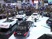 Mi-décembre: hausse imprévue des importations nationales d'automobiles