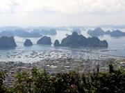 Une centaine d'activités pour l'Année nationale du tourisme Ha Long - Quang Ninh 2018