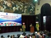 L'Institut Francophone International célèbre sa rentrée académique