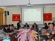 Nghê An : Échange d'amitié Vietnam - Cuba