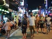 Le secteur touristique rapporte 116 milliards de dongs à HCM-Ville