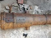 Un canon de 200 ans découvert à Quang Ninh