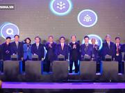 Lancement du système de savoir numérique du Vietnam