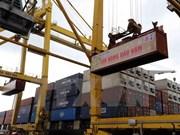 La société par actions portuaire de Saigon accueille la 1ere cargaison de 2018