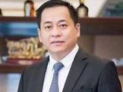 Le ministère de la Sécurité publique procède à l'arrestation de Phan Van Anh Vu