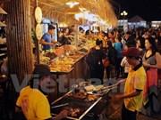 Ho Chi Minh-Ville : le festival culinaire Taste of the World remet le couvert