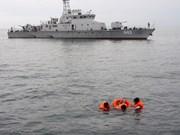 Vietnam et Cambodge mènent leur 49e patrouille navale