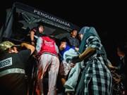 Malaisie : plus de 47.000 immigrant illégaux arrêtés en 2017