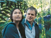 Une actrice d'origine vietnamienne nommée pour un Golden Globe