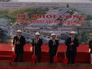 Son La: construction d'une usine de transformation de produits agricoles pour l'exportation