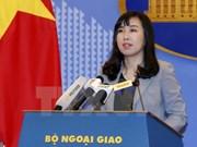 Le Vietnam soutient les mesures pour promouvoir la paix sur la péninsule coréenne