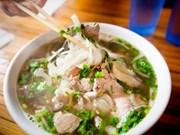 Le pho vietnamien parmi les plats à goûter absolument