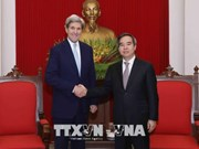 Promouvoir la coopération Vietnam-Etats-Unis dans l'énergie