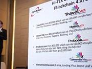 Inauguration du site web Travel.VN