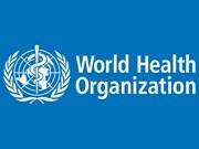 Santé : adoption d'un programme de coopération avec l'OMS