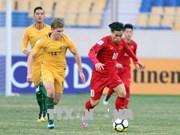 Championnat d'Asie U23 : les médias internationaux louent la victoire du Vietnam face à l'Australie