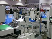 Binh Duong : objectif de 1,4 milliard de dollars d'IDE en 2018