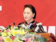 L'APPF valorisera les acquis de la Semaine des dirigeants économiques de l'APEC