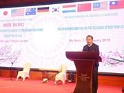 Ha Nam crée des conditions optimales pour les investisseurs étrangers