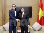 APPF-26 : le Vietnam et la Russie renforcent l'échange des activités législatives