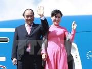 Nguyen Xuan Phuc participera au Sommet commémoratif ASEAN-Inde