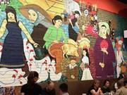 Le restaurant vietnamien d'un chef américain à Oakland
