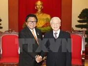 Vietnam et Indonésie doivent renforcer leur coopération en tous domaines