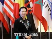 Clôture de l'APPF-26: adoption de la Déclaration de Hanoi