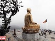 Yên Tu, pèlerinage en terre sacrée