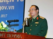 Banquet en l'honneur de la Journée traditionnelle de l'Armée royale thaïlandaise à Hanoï