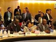 La ministre vietnamienne de la Santé assiste à la 142e réunion du Conseil exécutif de l'OMS