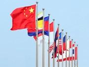 Record du commerce bilatéral Chine – ASEAN