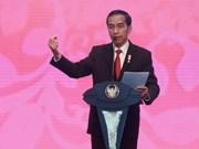 Le président indonésien en visite officielle en Afghanistan