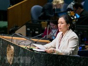 L'ASEAN accorde la priorité à l'éradication de la pauvreté