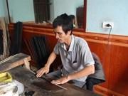 Bienvenue à Choa, le village des bâtonnets d'encens noirs