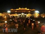 Tourisme : Hue reconnue ville touristique propre de l'ASEAN